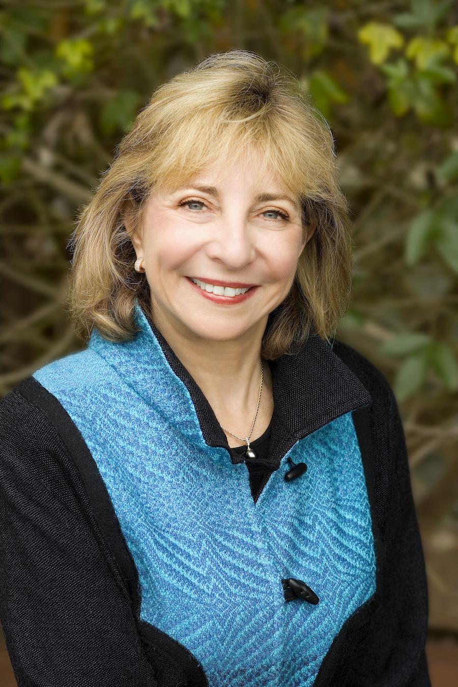 Marcia Ruben Ph.D, PCC, CMC