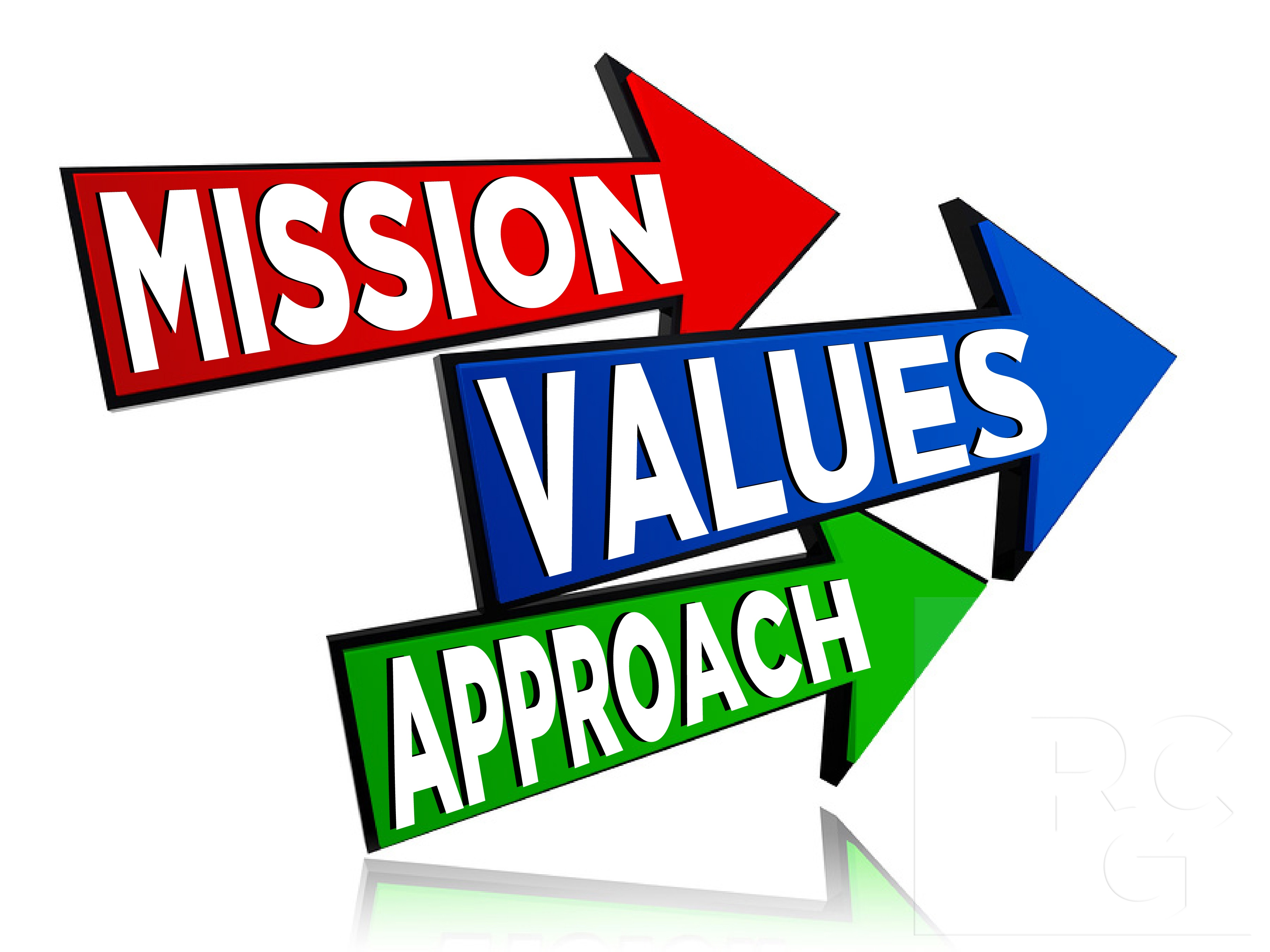 Mission Values & Approach
