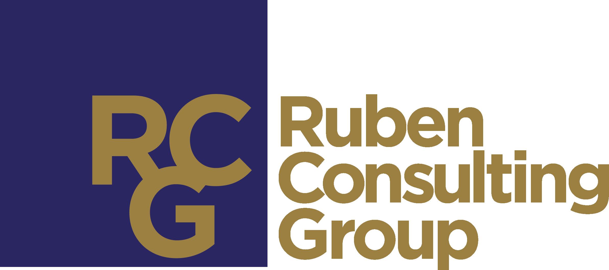 Ruben Consulting Group Logo