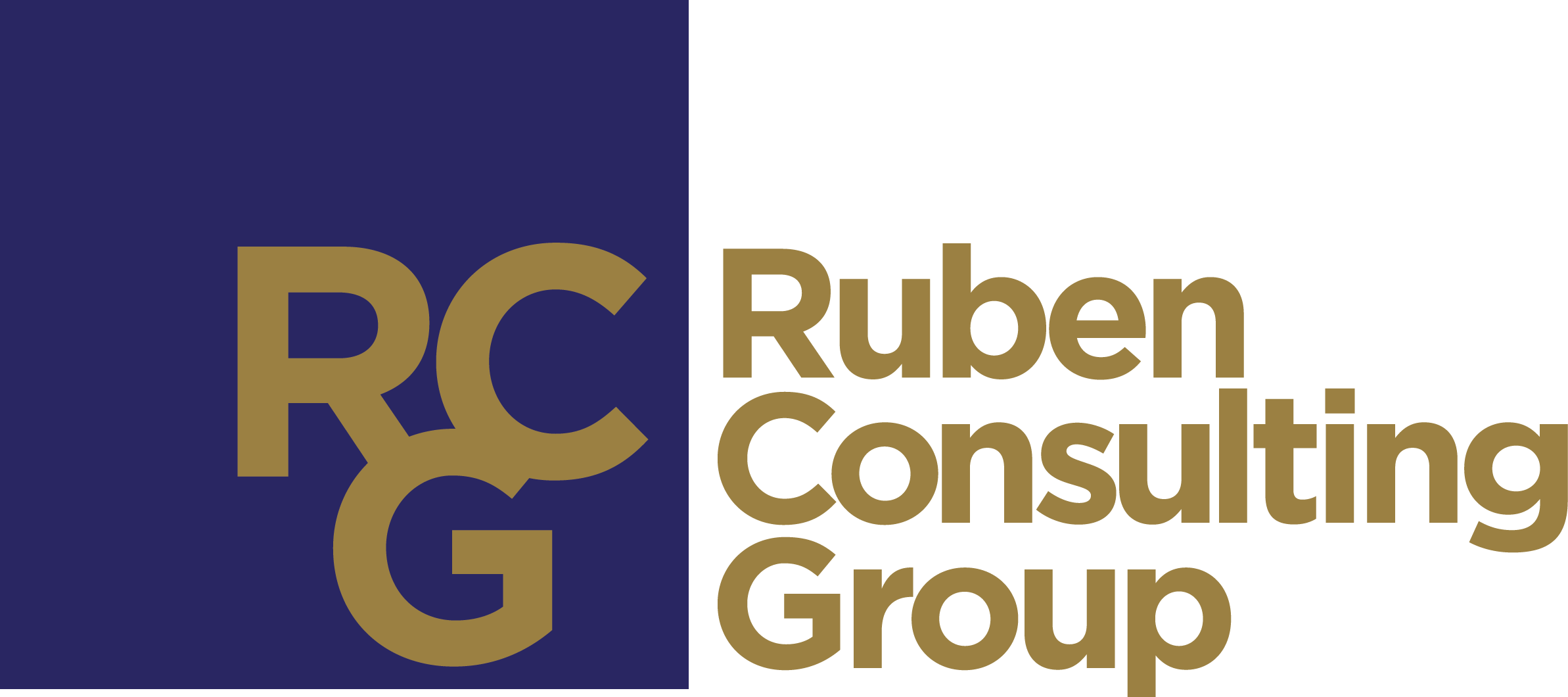 Ruben Consulting Group Logo
