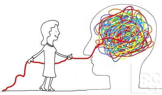 Brain Knot