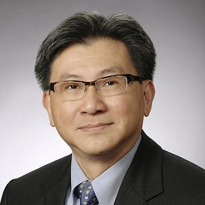 Terry Chuah
