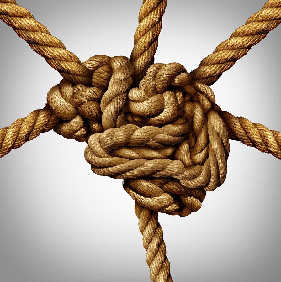 Tangleology Knot