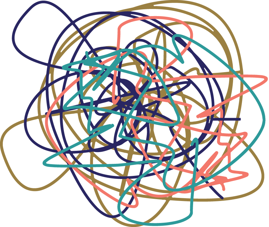 Leadership Tangle