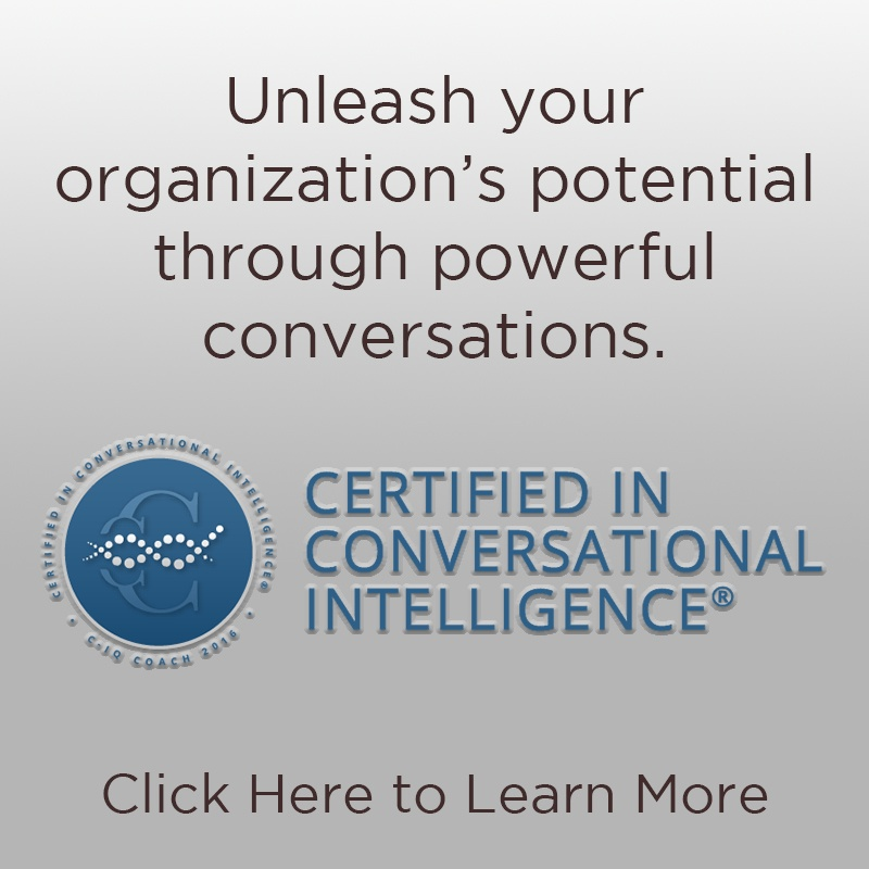 Conversational Intelligence Certification