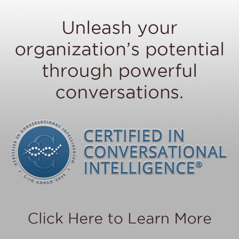 Conversational Intelligence Certification