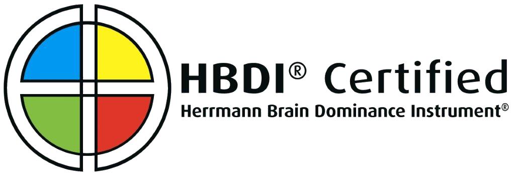 HBDI Certified