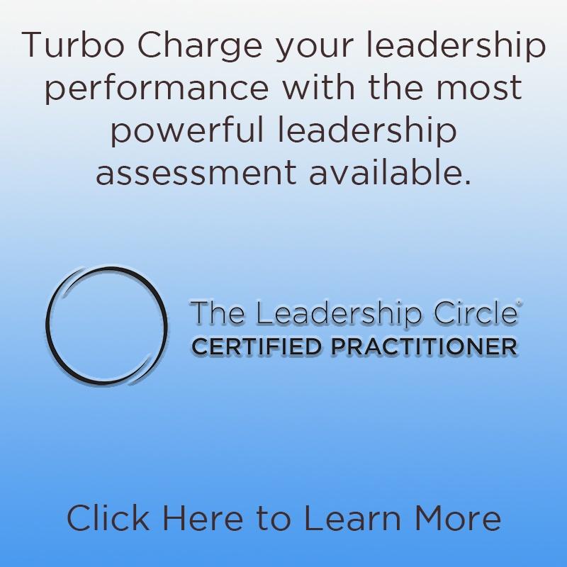 Leadership Circles Certification