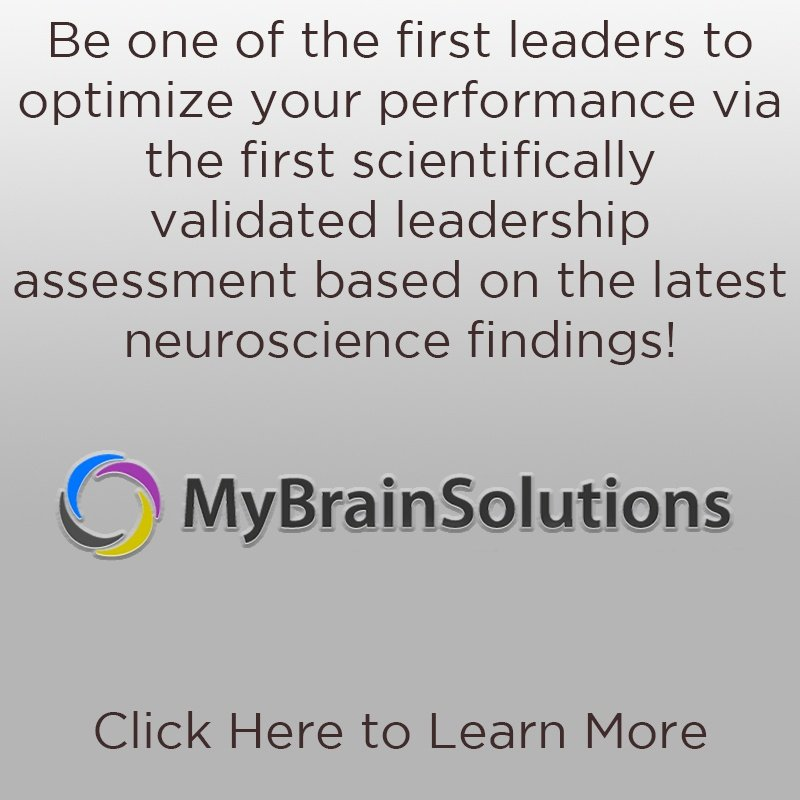 My Brain Solutions Certification