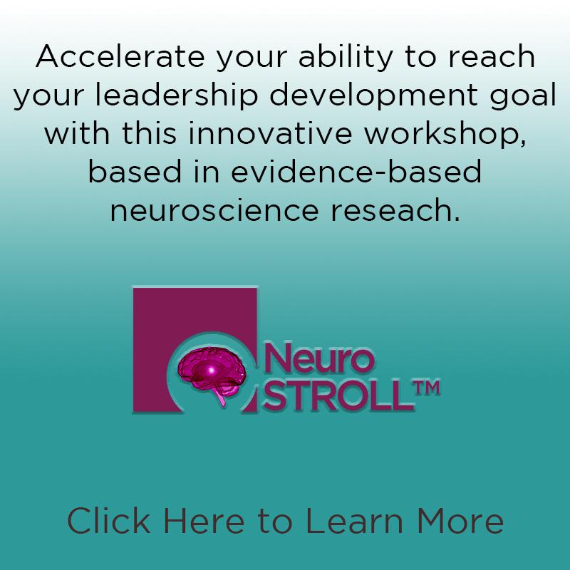 NeuroStroll